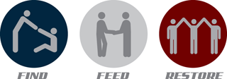 Helping Families In Need Logo